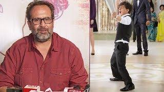 Exclusive:Director Anand L Rai Shahrukh Khan के ZERO फिल्म पर बोले