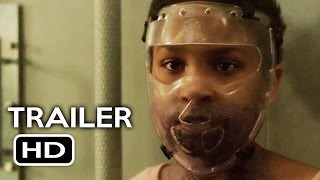 The Girl with All the Gifts Official Trailer #1 (2017) Gemma Arterton Zombie Movie HD