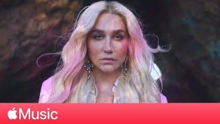 "Kesha ""Rainbow - The Film"" [OFFICIAL TRAILER] | Apple Music"
