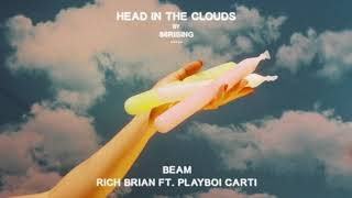 Rich Brian ft. Playboi Carti - Beam (Prod. by Murda Beatz & Southside)