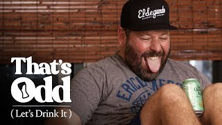 Bert Kreischer Does Beer Yoga | That