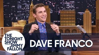 Dave Franco Had a Weed Cookie-Induced Panic Attack at His Surprise Party