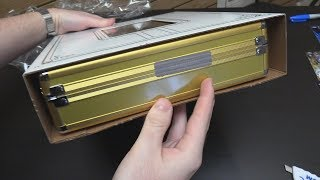 OPENING A $1,250 BOX AT THE CARD SHOP!   Opening Packs #4