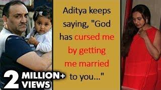 Aditya Chopra Feels CURSED Marrying Rani Mukerji   SHOCKING Statement
