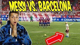 FIFA 17 KARRIEREMODUS - MESSI & NEYMAR vs. BARCELONA! ⚽⛔️ - GAMEPLAY BAYERN KARRIERE (DEUTSCH) #107