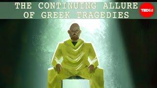 Why tragedies are alluring - David E. Rivas
