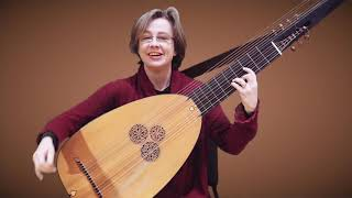 Introducing the Baroque Theorbo