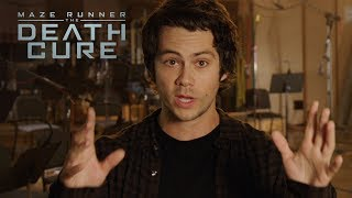 Cast of Maze Runner:The Death Cure recaps Maze Runner and Scorch Trials in :90 Seconds