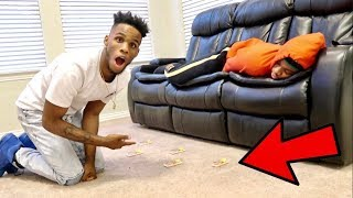 MOUSETRAP PRANK ON AR
