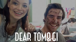 Dear Tom&Gi | The One When We Do Our Own Sound Effects