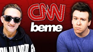 "What the CNN Casey Neistat $25 Million Breakup Shows Us, Net Neutrality, ""Day Zero"", and More..."