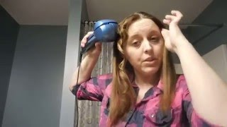 Nano Titanium by BaByliss Pro VS. TYME Iron - My Hair Curling GO-TOs