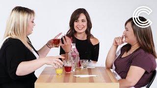 Truth or Drink Bridesmaids - Danielle, Marisa & Autumn