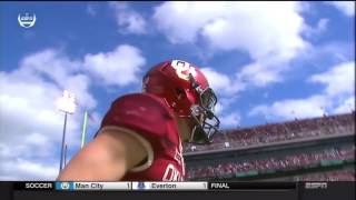Baker Mayfield -  Escape Artist (Highlights)