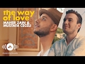 Maher Zain & Mustafa Ceceli - The Way of...mp3