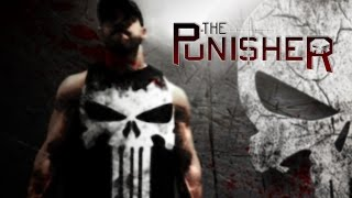 The Punisher Workout: Tactical Athlete Workout - Justin Woltering