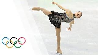 Yuna Kim  - Short Program - Ladies