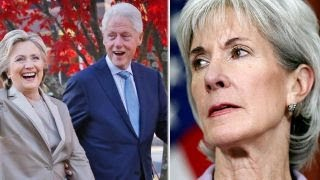 Kathleen Sebelius is latest Democrat to turn on the Clintons