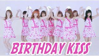 Cherrybelle - Birthday Kiss