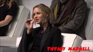 Jennifer Lawrence - Funny Moments (Part 32)