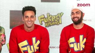 FUKREY RETURNS Stars Richa Chhada, Pulkit Samrat & The Cast Answer Questions About The Movie