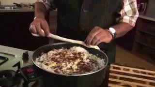 Chicken Biryani (Hyderbadi Style)