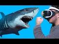 Köpek Balığı Saldırısı - Sanal Ge...mp3