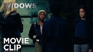 "Widows | ""Problem Solved"" Clip | 20th Century FOX"