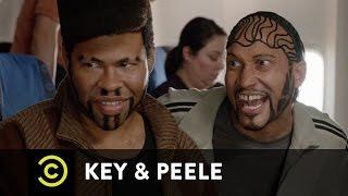 Key & Peele - Prepared for Terries