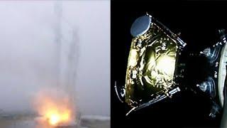 SpaceX Falcon 9 launches Iridium-2, 10 satellites deployment to low- Earth orbit, 25 June 2017