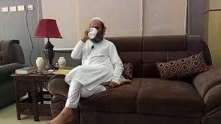 16 04 2017 - 2 - Sunday Bayan Mufti Muhammad Saeed Khan