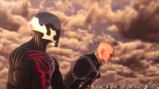 "Kingdom Hearts HD 2.5 ReMIX - Kingdom Hearts II Final Mix ~ ""Birth by Sleep"" Secret Ending [HD]"