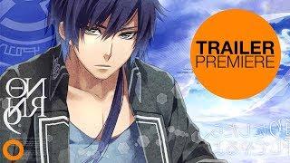 Norn9 (Anime) - Trailer Premiere (deutsch)