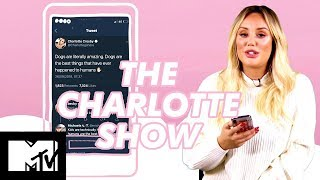 Why Did I Tweet That? | The Charlotte Show 2
