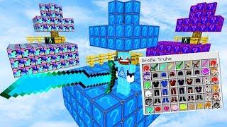 ALLE SPIELER HABEN /GAMEMODE 1 FLY RECHTE | LUCKY BLOCKS KING