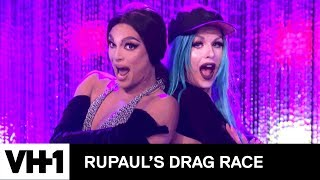 Kardashian The Musical: RuVealed | RuPaul's Drag Race Season 9