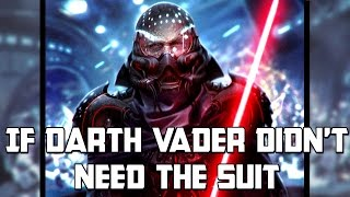 If Vader Didn