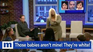 Those babies aren