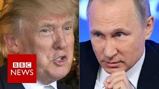 Trump Russia ties: Kremlin says it has no