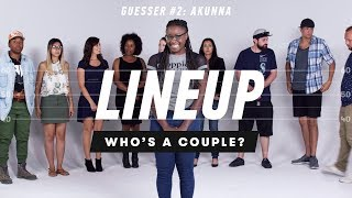 Akunna Guesses Who