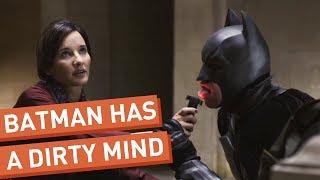 Batman Can