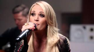 """Carrie Underwood + Target performs """"Little Girl Don"""