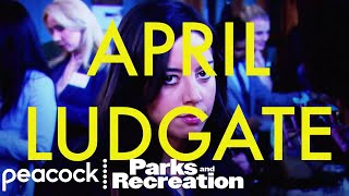 Parks and Recreation - April Ludgate