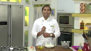 How to make Samosa Dough | Sanjeev Kapoor Khazana