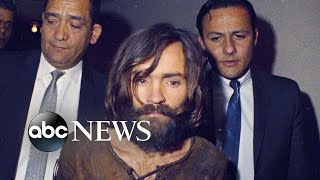 Charles Manson dies in prison at 83; Ex-Manson member recalls life in the family