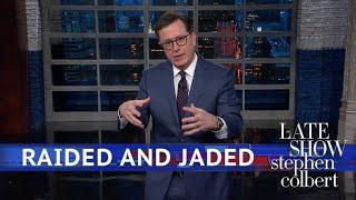 Trump Condemns The