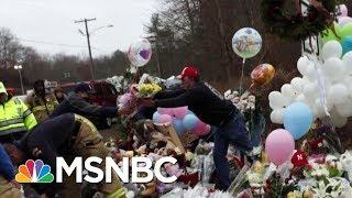 Remembering Sandy Hook Five Years Later | Morning Joe | MSNBC