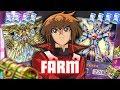 FARM Jaden Yuki le courageux LVL 40 - Yu...mp3
