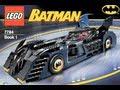 How To Build-LEGO The Batmobile 7784: Ul...mp3