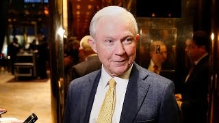 AG Nominee Jeff Sessions: An Old-fashioned Southern Racist - The Ring Of Fire